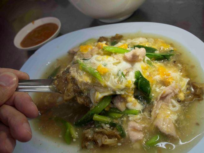 Kway Tiao Raat Naa