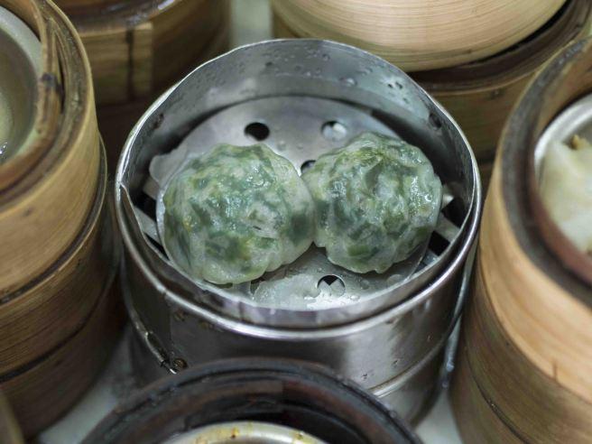 Pu Cai Kueh