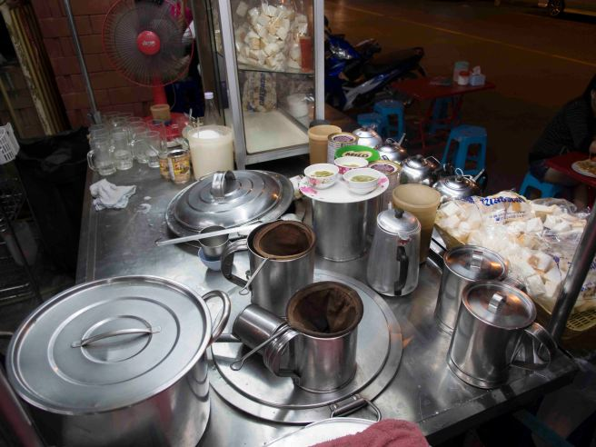 Hot Milk prepared the Old School Style